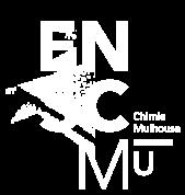 ENSCMu - Logo