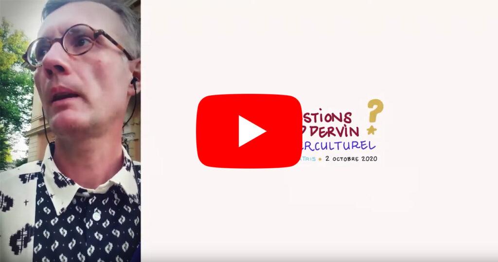 7 questions à Fred Dervin sur l'interculturel
